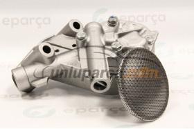 Yağ Pompası Renault 21-25 Espace Fallone Marka | Ünlüoto Yedek Parça