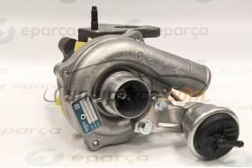 Turbo 1.5 Dci 65 Hp Clio-Kangoo-Megane-Twingo-Dc Logan Sandero | Ünlüoto Yedek Parça