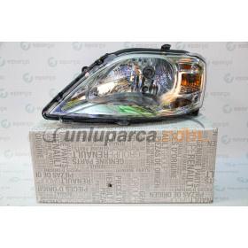 Dacia Logan Faz 2 Orjinal Sol Far