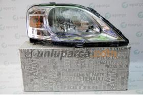 Sağ Far Orjinal Dacia Logan Faz 2   Ünlüoto Yedek Parça