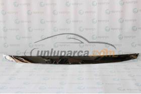Ön Panjur Nikelajı Dacia Logan 2009 Sonrası Pleksan Marka   Ünlüoto Yedek Parça