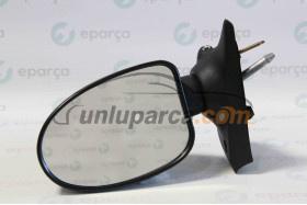 Sol Yan Ayna Mekanik Twingo Spj Marka | Ünlüoto Yedek Parça