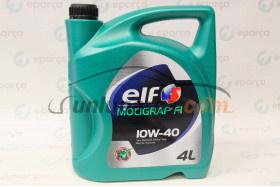 Elf Molıgraf 10/40 4 Litre Motor Yağı | Ünlüoto Yedek Parça
