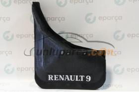 Renault 9 Paçalık | Ünlüoto Yedek Parça