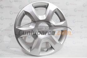 Dacia Sandero 15 İnc Tisa Marka Jant Kapağı   Ünlüoto Yedek Parça