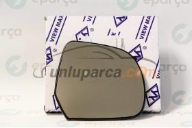 Ayna Camı Sağ Dacia Dokker Lodgy Duster Gva Marka | Ünlüoto Yedek Parça