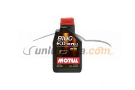 MOTUL MARKA 8100X-CLEAN EFE 5W30 1LT MOTOR YAĞI | Ünlüoto Yedek Parça