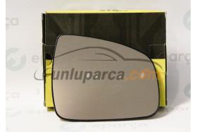Ayna Camı Sağ Clio 3 Symbol Dacia Logan Gva Marka   Ünlüoto Yedek Parça