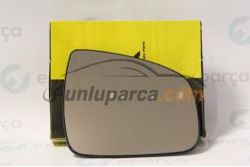 Ayna Camı Isıtmalı Sağ Clio 3 Symbol Dacia Logan Gva Marka   Ünlüoto Yedek Parça
