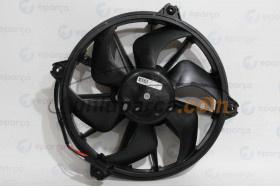 Scudo 2007-2016 Model Arası 2000 Motor Kale Marka Fan Motoru Elektrofan | Ünlüoto Yedek Parça