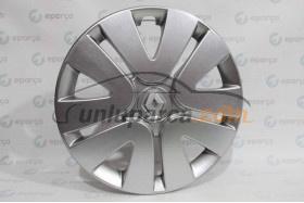 Renault Fluance 15 İnç Jant Kapağı Adet Yerli Üretim
