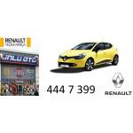 Renault Clio Yedek Parça Ankara