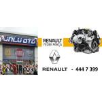 Renault Yedek Parça Ankara