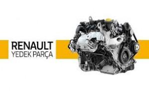 Renault Yedek Parça Ankara Şaşmaz