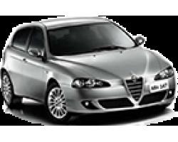 Alfa Romeo 147 Yedek Parça