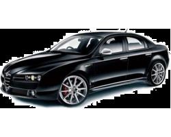 Alfa Romeo 159 Yedek Parça