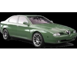 Alfa Romeo 166 Yedek Parça