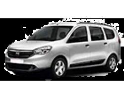 Dacia Lodgy Yedek Parça