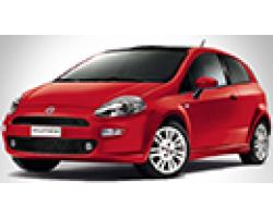 Fiat Punto Yedek Parça