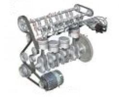 2.0 16V F4R MOTOR TİPİ